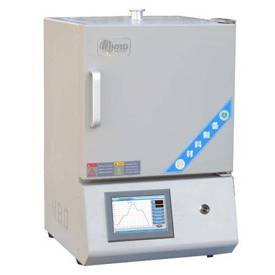 1500 ℃ Laboratory Sintering Muffle Furnace Nbd M1500 22it